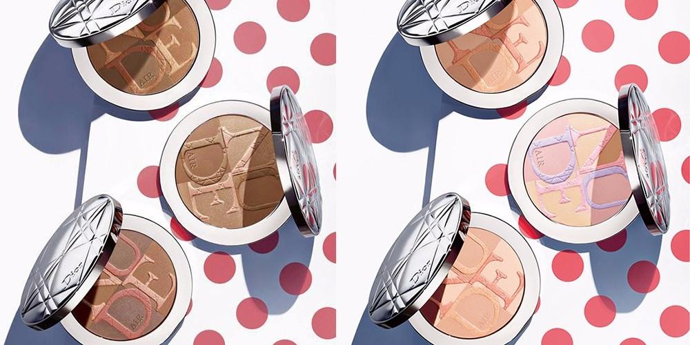 Makijaż na lato 2016 z Dior – kolekcja Milky Dots