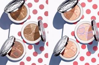 Makijaż na lato 2016 z Dior – kolekcja Milky Dots.