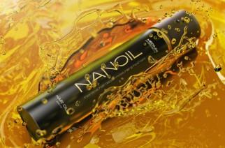 Olejek do włosów Nanoil – po trzykroć genialny!