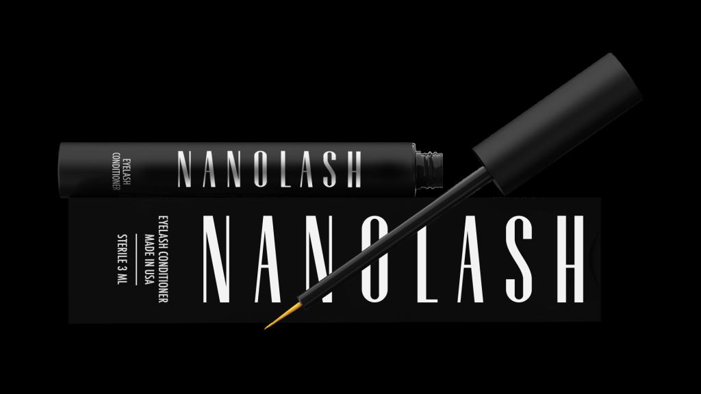 Nanolash - rzęsy ją pokochają