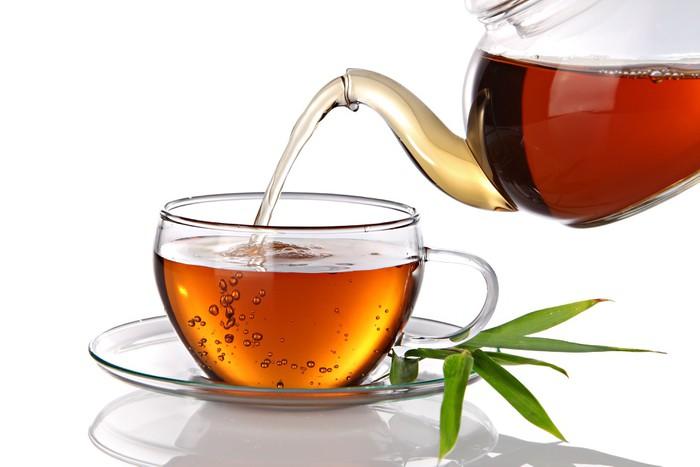 Herbata – właściwości kosmetyczne i przepisy na domowe kosmetyki z herbaty