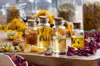 Olejki eteryczne nie tylko do skóry i włosów. Domowe porządki DIY