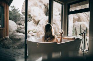 Domowe SPA – stwórz salon relaksacyjny w domowy zaciszu