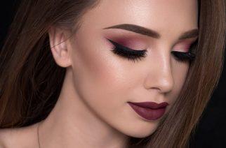 Klasyczne makijaże. O tym, jak wyglądać dobrze za każdym razem