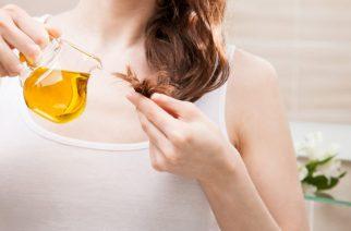 Nafta kosmetyczna na włosy? Właściwości i zastosowanie nafty kosmetycznej