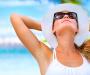 Czy opalanie jest bezpieczne? Rodzaje promieni UV, fototypy i ochrona skóry dziecka przed słońcem