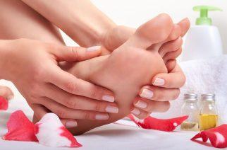Jak dbać o stopy? Odpowiednia pielęgnacja stóp