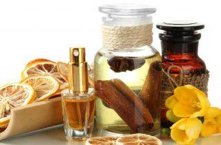 Ukryta strona perfum, czyli jak manipulować zapachem?