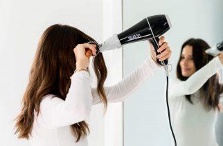 Dyfuzor i koncentrator – jak szybko wysuszyć włosy?