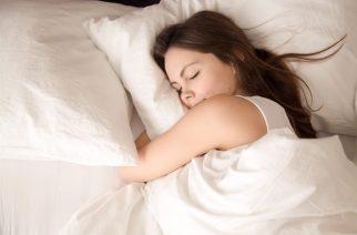 Kołysanka dla cery – najlepsza pielęgnacja skóry na noc