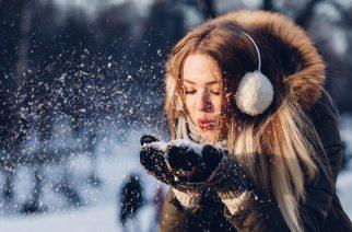 Jak o suchą skórę dbać zimą? Program pielęgnacji i dieta