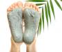 Pielęgnacja stóp w domu. Przepisy na najlepsze kosmetyki do stóp DIY