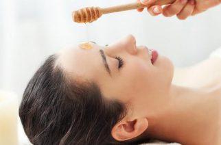 Miodowe kosmetyki – odżywcze , domowe, idealne dla skóry
