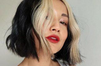 [HIT] Two-Tone Hair, czyli koloryzacja w dwóch odcieniach