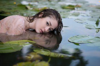 To nie przelewki – sprawdż jak ważna jest woda w kosmetyce